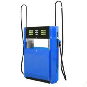 ТРК Топаз 421 (2 стороны, 80 л/мин,  цвет Синий,  комплектация Китай)