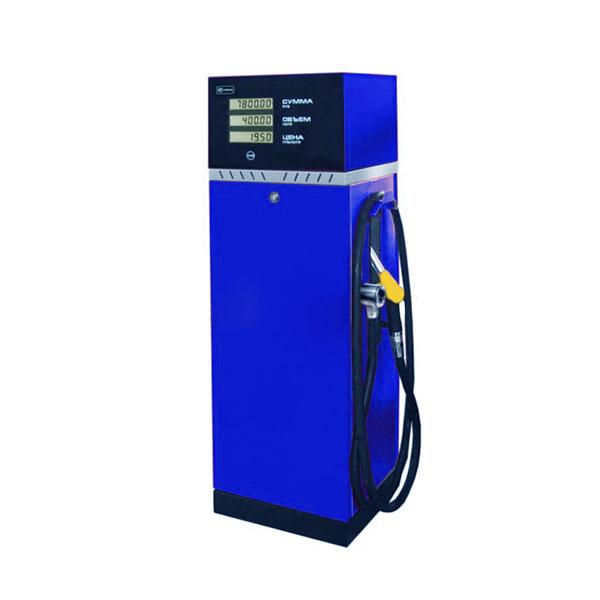 ТРК Топаз 611 (1 сторона,  80 л/мин,  цвет Синий,  комплектация Китай)