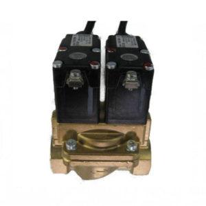 """клапан 3 4 24V с катушками в сборе 300x300 - Магнитный клапан 3/4"""", 24V с катушками в сборе"""