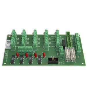 управления погружными насосами STP для ТРК SK700 II M06107A001 M06106E 300x300 - Плата управления погружными насосами (STP) для ТРК SK700-II (M06107A001, M06106E)