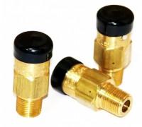 Золотник со штоком для предохранительного клапана ППЦЗ 07.01.000