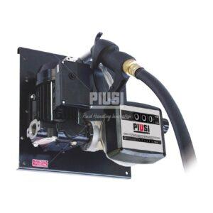 PIUSI ST Panther 56 K33 A60 - Перекачивающая станция с расходомером и авт. пистолетом