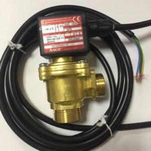 Электромагнитный пропорциональный клапан ASCO