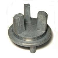 Клапан фильтра, АЗТ 7.140.550.01з