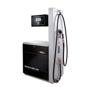 SK 700-II LPG 2-0-2