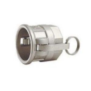 """Камлок (мама, внутренняя резьба) D-125 1 1/4"""" (31)мм AL-алюминий"""