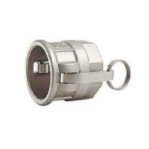 """Камлок (мама, внутренняя резьба) D-600 6"""" (150)мм AL-алюминий"""