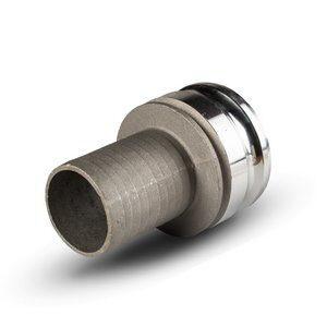 """Камлок (переходной) ER-1520 1 1/2""""х2"""" (38х50)мм AL-алюминий"""
