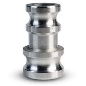 """Камлок (переходной) AA-1520 1 1/2""""х2"""" (38х50мм) AL-алюминий"""