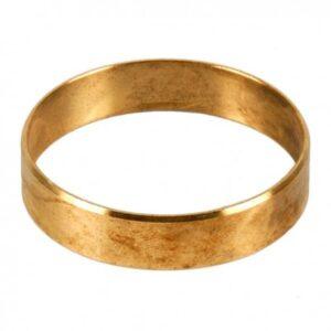 [11.501.OL] Внутреннее кольцо (олива) для обжимных фитингов 50мм