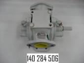 Щиберный (лопастной) насос fpc50-213 с mt25-лопасти, без ue-вентиля
