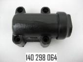Переливной клапан 3,2 3,5 бар, для лопастного насоса fpc50 21