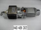 Газовый насос gr125 kомпл.с серомотором, выход справа
