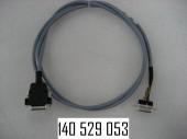 Сервис разъем для FB1 К EC2000 (140 529 053)