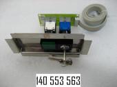 Выключатель, приводимый в действие ключом устройство к ec2000 для .eu mpd sk)
