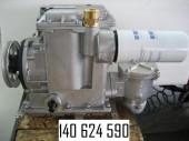 """Насосный блок zp2180 / 140 с фильтроэлементом 1 1/2 """""""