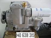 """Насосный блок zp 2180/140 + фильтроэлемент 1 1/2"""""""