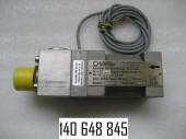Измерительный блок ecometer табличка слева, выход прямо,заводская проверка
