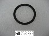 Кольцо круглого сечения 30 x 3.5ш din3770 fpm 75 (viton)
