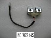 Индукционная катушка для дигитальных (цифровых) клапанов