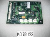 Плата тотализатора SK700 (140 781 123)