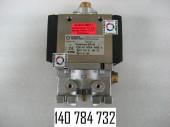 Газовый насос gr125 выход справа, исполнение 2002 - atex