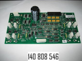 Плата управления пропорциональными клапанами для ТРК SK700 (140808546)