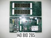 Плата дисплея (door node) заводской проверки