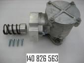 Фильтр dn50-устаревшая модель, в сборе для насосного блока gpu-90 sk700'05