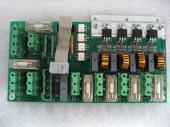 Плата включения двигателей однофазная для ТРК SK700-II (140 836 156)