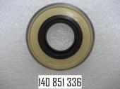 Уплотнительное кольцо вала для вдвижного модуля насосного блока blackmer