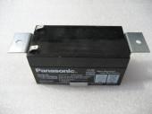 Аккумулятор panasonic tип lcr 1.3 12 в сборе sk700-2 (140 859 933)