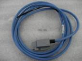 Магнитный выключатель со скрепкой кабеля
