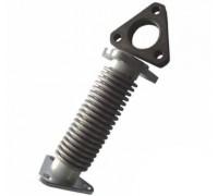 Компенсатор сильфонный стальной 190 мм