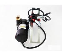 Насос Benza 22-12-40Р для перекачки дизельного топлива (12v)