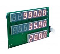 Устройство индикации Топаз-156М3-01 БК