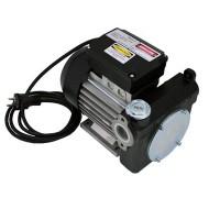Насос Benza 21-220-50 для перекачки дизельного топлива (220v)