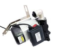Насос Benza 22-220-50P для перекачки дизельного топлива (220v)