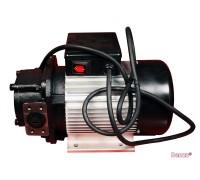 Насос Benza 11-220-25 для перекачки масла