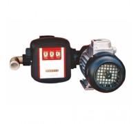 Насос SAG-90 (12/24В) для перекачки ДТ, солярки (Gespasa)