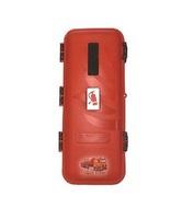 Пенал для огнетушителя бензовоза 4-6 кг