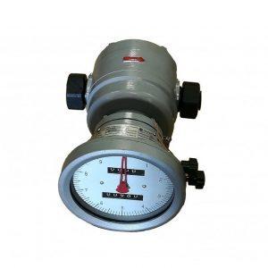 Счетчик жидкости ДД-25/1,6-СУ класс точности 0,25 с гайками