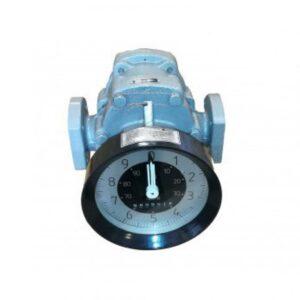 Счетчик жидкости ДД-40/0.6 СУ класс точности 0,25