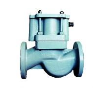Клапан электромагнитный отсечной  КЭМ-80А