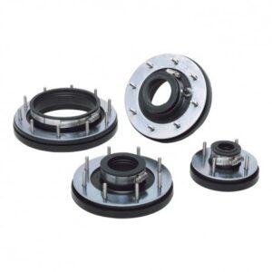 [FEB-100-SC] Муфта герметического ввода механическая UPP 40мм