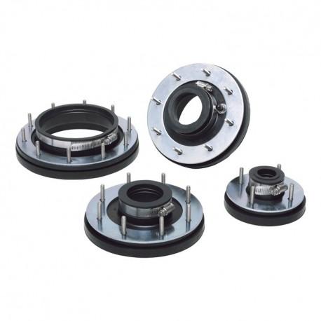 [FEB-400-F] Муфта герметического ввода механическая UPP 125мм