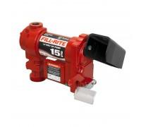Насос для бензина или керосина FR 1205CE Fill-Rite