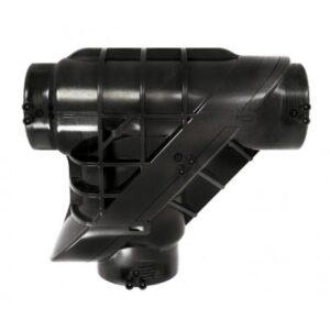 [G8-040-032] Тройник вторичный Gemini 40/32мм