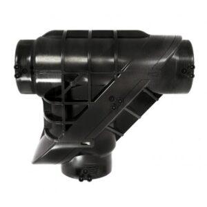 [G8-075-063] Тройник вторичный Gemini 75/63мм