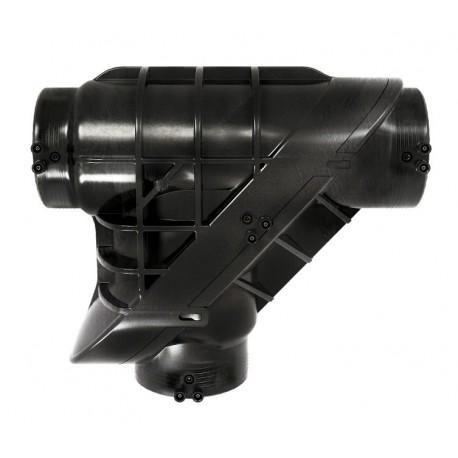 [G8-110-090] Тройник вторичный Gemini 110/90мм